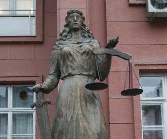 Yargıtay'dan Yeni HSYK'ya AB Kriteri