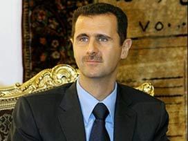 'Suudiler Esad'a İran Konusunda Pazarlık Teklif Ettiler'