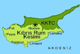 Kıbrıs'ta diplomatik skandal