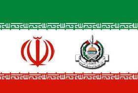 Hamas Liderlerinin Gözünden İran Ziyareti