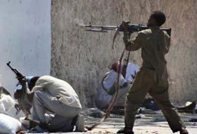 Eş-Şebab saldırdı: 6 asker öldü!
