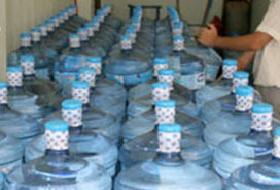Bu Suları İçmeyin