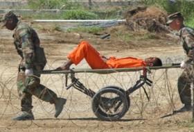 Uruguay'dan Guantanamo Esirlerine Red