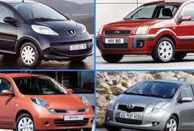 Kiralık araçlar Suriye'ye kaçırılıyor