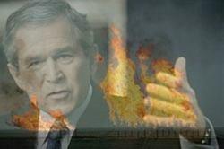 """""""IRAK, Blair ve Bush'un Mirası"""""""