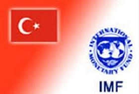 IMF'den Türkiye'ye enflasyon uyarısı
