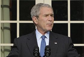 Bush'la ilgili inanılmaz iddia! İşkenceden...
