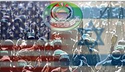"""""""İsrail'in Düşmanı HAMAS ABD'nin de Baş Düşmanıdır"""""""