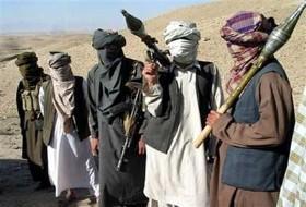 Afganistan'da Taliban'a Operasyon İddiası
