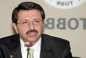 TOBB Başkanı Rifat Hisarcıklıoğlu istifa etti!