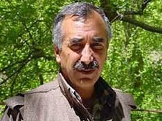 Murat Karayılan'dan Süleyman Şah İddiası!