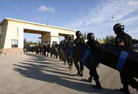 MISIR'A 'REFAH'I AÇ' ÇAĞRISI