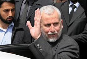 Şehid Said Sıyam 15 Ocak 2009