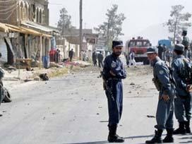 Afganistan'da Seçim Süresince 20 Kişi Öldü