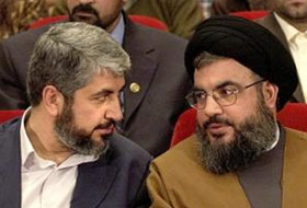 Hamas İran Yakınlaşmasını Nasrallah Sağladı