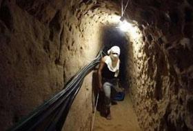 Gazze Tünellerinde Rahman'ın Ayetleri