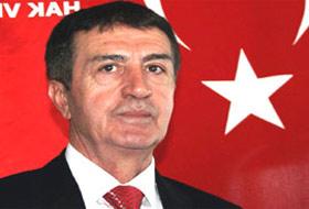 Osman Pamukoğlu, IŞİD'in Nasıl Yok Edileceğini Anlattı