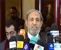 Mahmud ez-Zahar: Gazze çok zor durumda