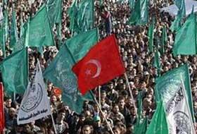 HAMAS'tan AK Parti'ye Tebrik