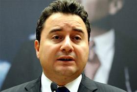 Ali Babacan: 25 Bin Dolar Hayal Olur