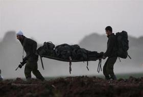 Batı Yaka'da Çatışma: Biri Ağır İki İsrailli Yaralı