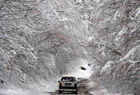 Kar Yağışı Yeniden Başladı