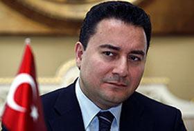 Babacan'dan Halkbank açıklaması