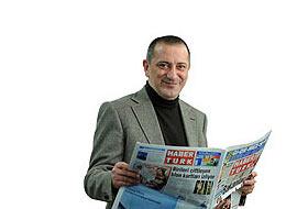 Fatih Altaylı'dan Başbakan İtirafı
