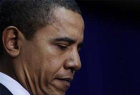 Obama'ya Da Beddua Edilmiş!