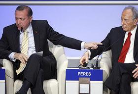 6 yıl sonra yeniden Davos