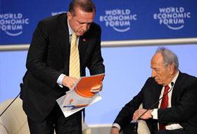 """""""One Minute"""" Peres'in oğlu, Türkiye'de yatırım yapacak; İsrail'le ilişkiler normalleşiyor mu?"""