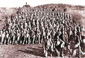 Çanakkale Savaşı 100. Yılında