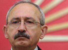Kılıçdaroğlu'dan sükunet çağrısı