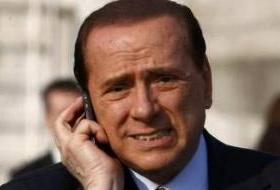 Berlusconi'yi Bitiren Karar! Büyük Şok!