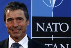 Rasmussen: Suriye Seçimleri Maskaralık