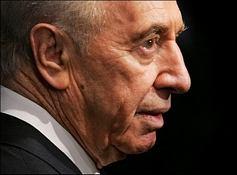 Peres: Başlarımız eğilecek ancak ruhumuz yıkılmayacak