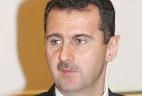 İsrail : Esad'ı Öldürürüz