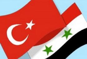 Suriye Harekete Geçti