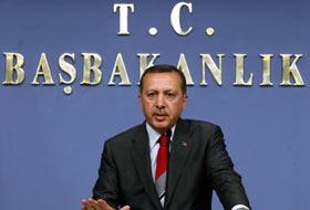 Erdoğan'dan Kaset İddialarına Cevap