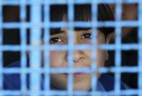 """""""Filistinli Çocuğu Kurtarın"""""""