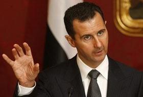 Esad: Türkiye ve Suudi Arabistan, Suriye'ye Saldırabilir