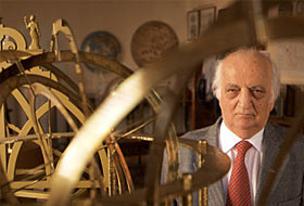 Olay iddianın sahibi dünyaca ünlü Türk profesör konuştu