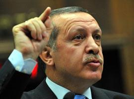 Erdoğan'ın Masasındaki Korkunç Rapor