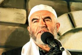 Şeyh Raid Salah'a Siyonist Zulüm Sürüyor