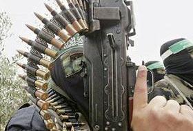 Batı Yaka'da Siyonistlere Direniş Kurşunu