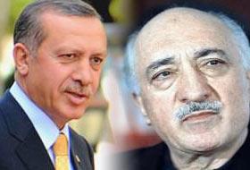 Erdoğan, Fethullahçı Değil