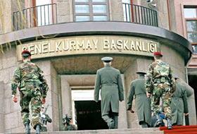 Genelkurmay'dan '3 PYD'li yakalandı' açıklaması