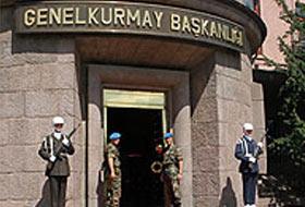 TSK: Mersin'de Türk bayrağı yakıldı