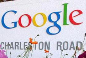 Google'a 'iftirayı önlemedin' davası