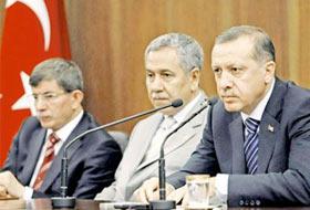 Erdoğan'ın Hükümeti Eleştirmeye Hakkı Var mı ?